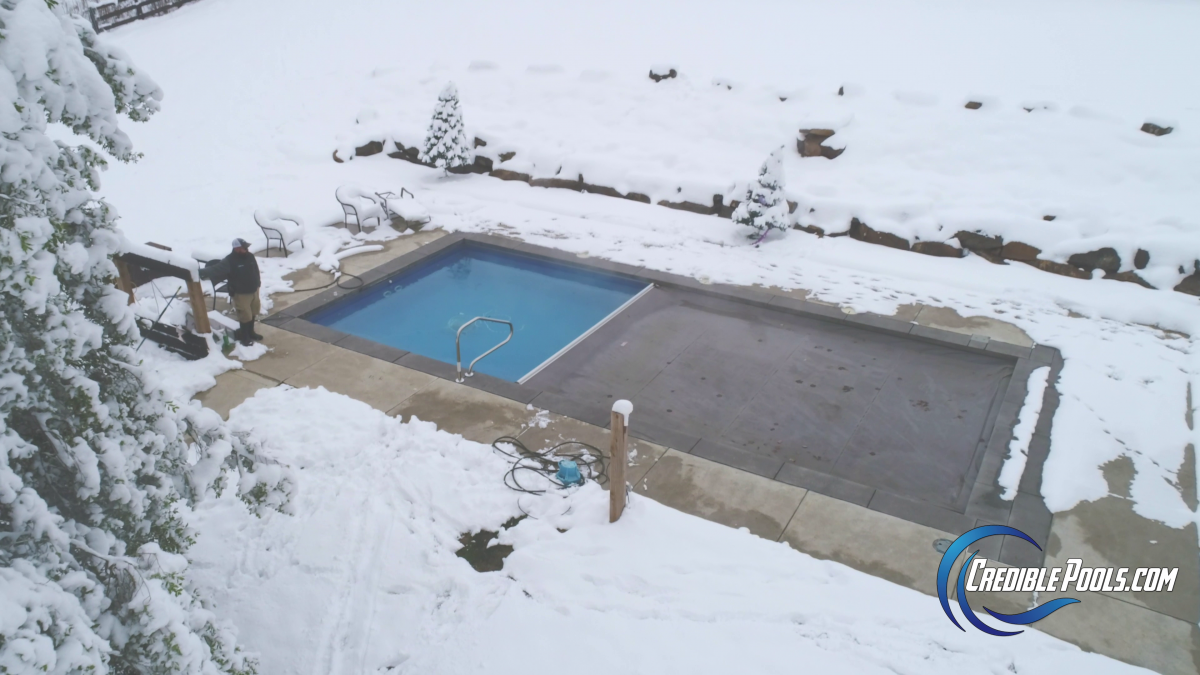 Credible Pools Year Round Pool
