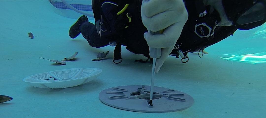 Scuba Pool Repair